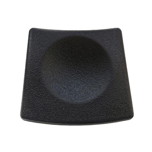 Soliariumo pagalvėlė 'Soft comfort' Head rest black paveikslėlis